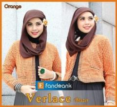 baju pesta terkini Pusat-Gamis-Terbaru-Verlace-by-Efandoank-Orange