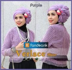 Agen baju Muslim Pesta Pusat-Gamis-Terbaru-Verlace-by-Efandoank-Purple