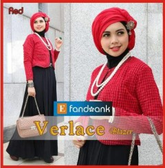 model baju pesta terkini Pusat-Gamis-Terbaru-Verlace-by-Efandoank-Red