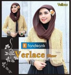 model baju pesta cardigan Pusat-Gamis-Terbaru-Verlace-by-Efandoank-Yellow