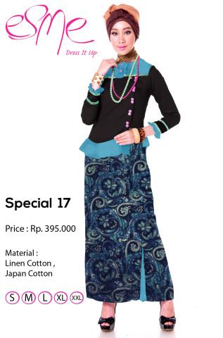 model baju pesta cantik Pusat-Gamis-Terbaru-Esme-Special-17
