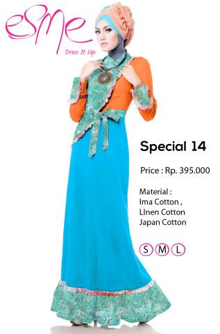 baju pesta yg bagus Pusat-Gamis-Terbaru-special 14