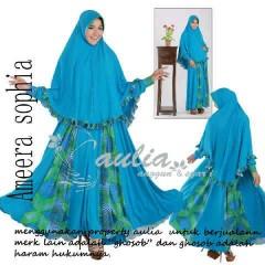 baju pesta fashion Pusat-Gamis-terbaru-Ameera-By-Aulia-tosca