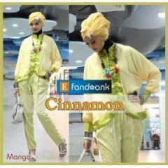 baju pesta eksklusif Pusat-Gamis-terbaru-CINNAMON-By-Efandoank-Mango