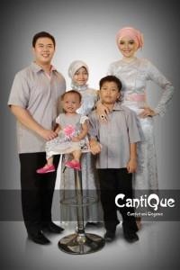 model baju pesta elegan Pusat-Gamis-terbaru-CQ 1418 abu-abu