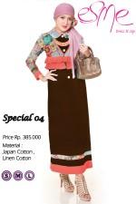 model baju pesta yang simple Pusat-Gamis-terbaru-Special-04