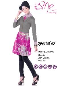model baju pesta Pusat-Gamis-terbaru-Special-07