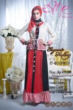 brukat muslim Pusat-Gamis-terbaru-Esme-Elegant-Feeling-E-020903
