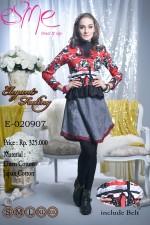 model pakaian pesta Pusat-Gamis-terbaru-Esme-Elegant-Feeling-E-020907