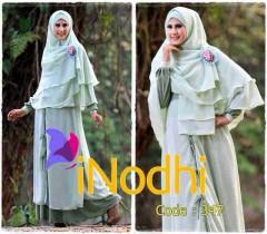 model baju muslimah syar'i terbaru Pusat-gamis-terbaru-inodhi-347