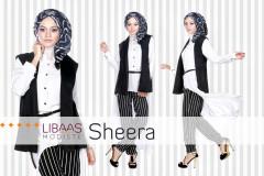 Grosir Baju Muslim Terbaru Sheera by Libassmodiste