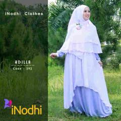 Pusat Grosir Busana Muslim Adilla by Inodhi 392