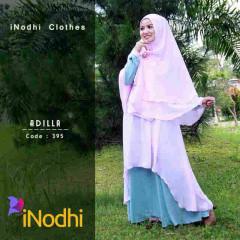 Pusat Grosir Busana Muslim Adilla by Inodhi 395