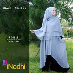 Pusat Grosir Busana Muslim Adilla by Inodhi 396