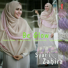 Pusat Grosir Busana Muslim Syar'i Zahira by Be Glow 1