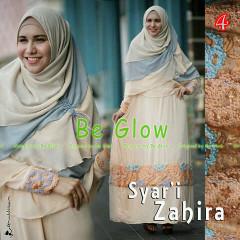 Pusat Grosir Busana Muslim Syar'i Zahira by Be Glow 4