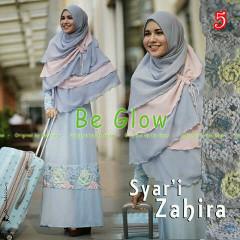 Pusat Grosir Busana Muslim Syar'i Zahira by Be Glow 5