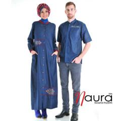 Busana Muslim Copel Aldiva by Naura