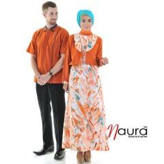 Busana Muslim Copel Terbaru 2015 VIENNA by Naura