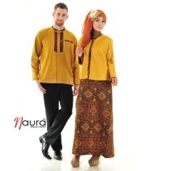 Grosir Busan Muslim Terbaru INDAHYANA by Naura