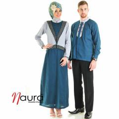 Pusat Grosir Baju Muslim Copel LUTFIYA by Naura