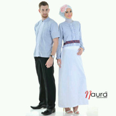 Trend Baju Muslim Copell Terbaru VALLERY by Naura