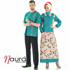 Trend Busana Kopel HAZENA by Naura