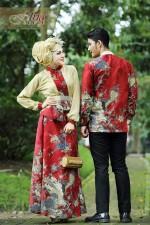 Trend Terbaru Busana Couple Kamanjaya Kamaratih by Fitria Style Gold