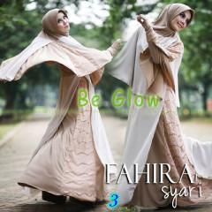 Trend Busana Muslim 2015 Fahira by Be Glow 3