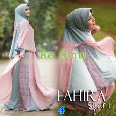 Trend Busana Muslim 2015 Fahira by Be Glow 4