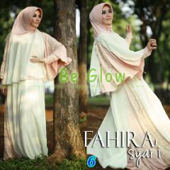 Trend Busana Muslim 2015 Fahira by Be Glow 6