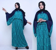 Busana Muslimah Terbaru Aisha Dress by Rabiya