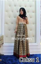 Busana Muslimah Trendy Hermes by Marghon Coksu 1