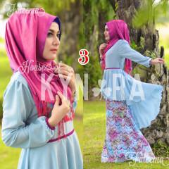 Trend Baju Muslim Modern Fateema by Kynara 3