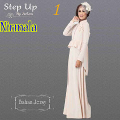 Trend Busana Muslim Wanita Step Up 1