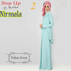 Trend Busana Muslim Wanita Step Up 2