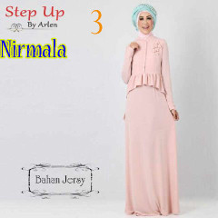 Trend Busana Muslim Wanita Step Up 4