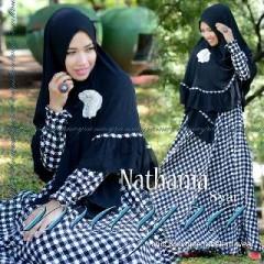 Trend Busana Muslimah Modern Natania vol.3 by Mayra Dongker