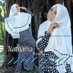 Trend Busana Muslimah Modern Natania vol.3 by Mayra Putih