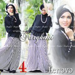 Trend Terbaru Busana Muslim Lenovo by Farghani 4