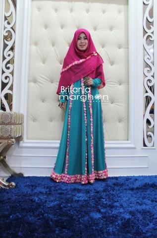 Trend Terbaru Busana Muslim Wanita Britania 3 by Marghon Magenta-Tosca