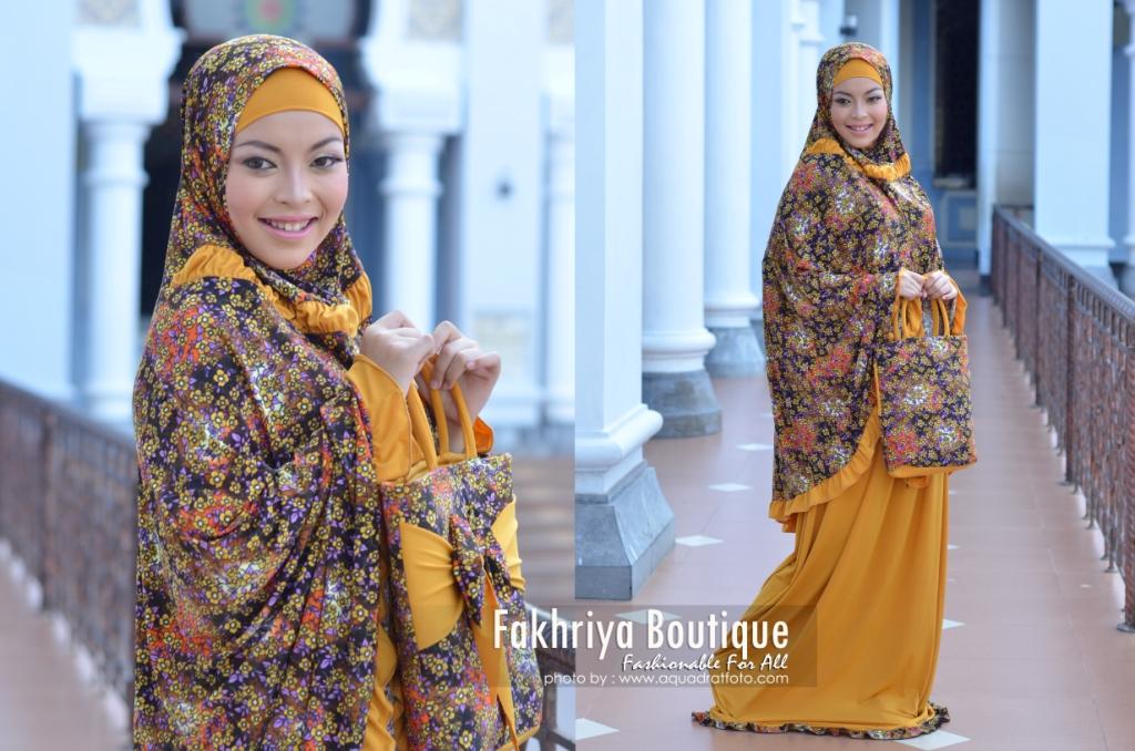 Trend Terbaru Mukena Hafiyya by Fakhriya Golden (1)