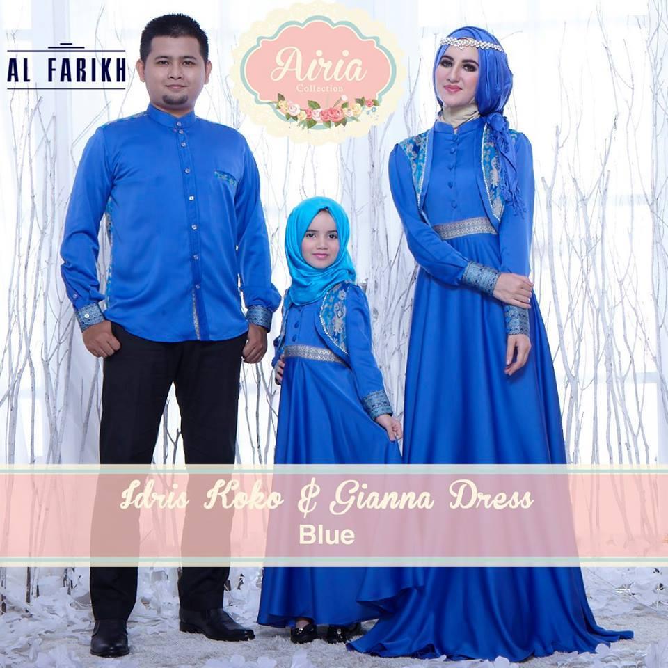 Baju Lebaran Online Shop