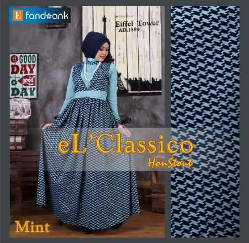 eL' Classico Mint