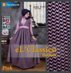 eL' Classico Pink