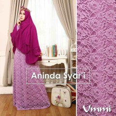 Aninda purple
