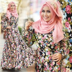 basic-flower-dress