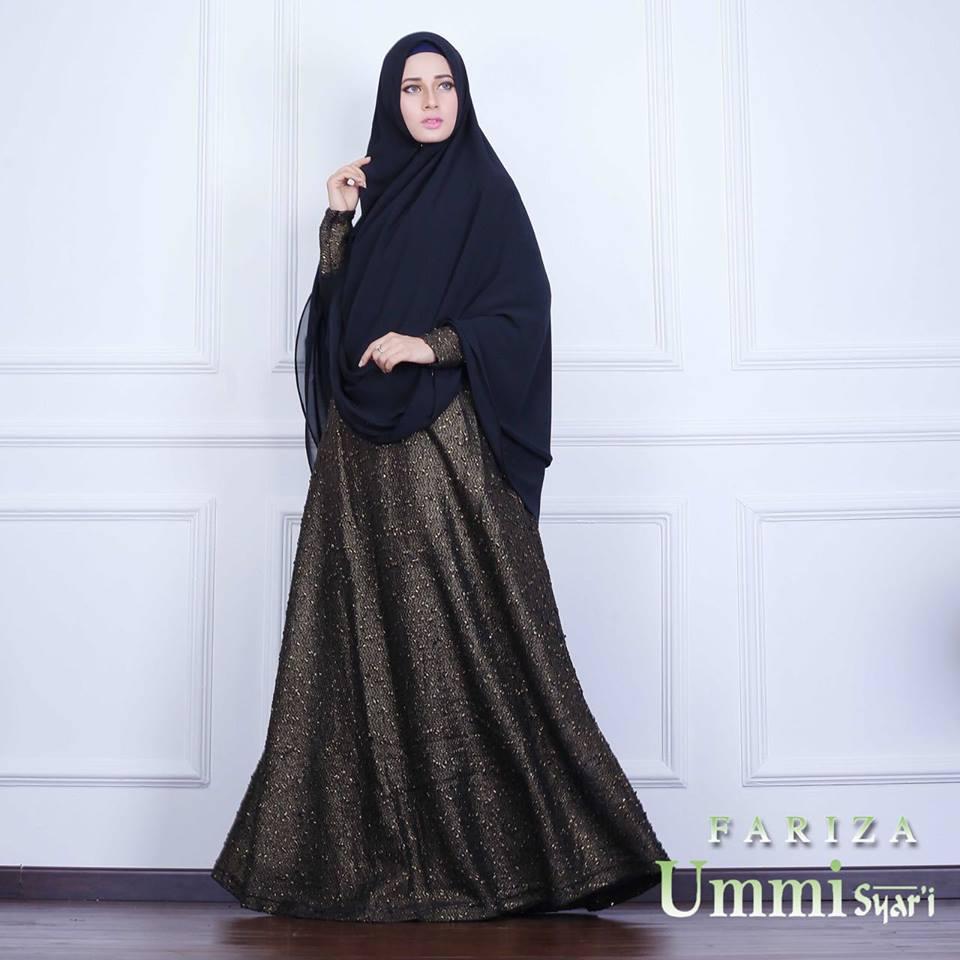 Gamis Lebaran 2014 Terbaru Gamis Baju Busana Muslim