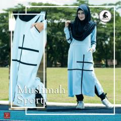 muslimah-sporty
