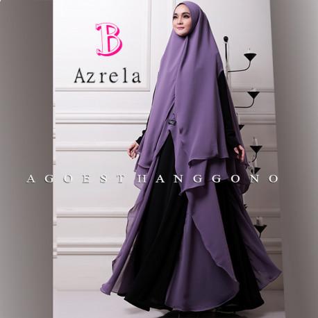azrela-1